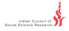 Indian Council of Social Science Research